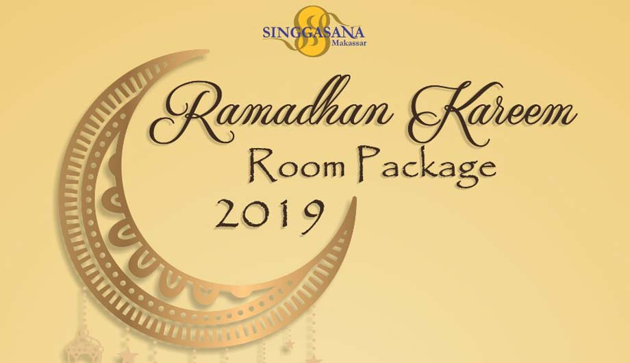Ramadhan Staycation