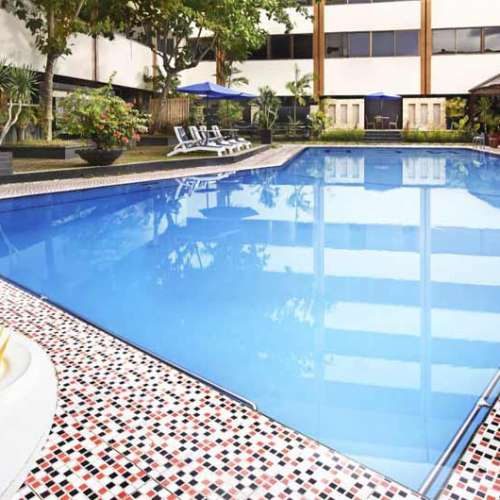 5 Highly Recommended Swimming Pool in Makassar
