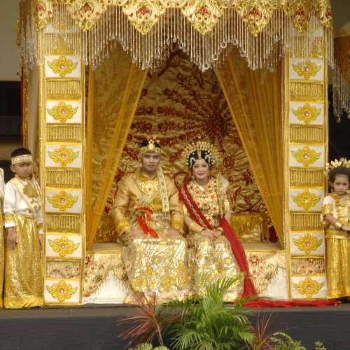 Wedding Venue Makassar