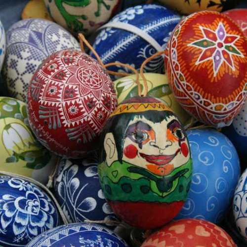 5 Most Unique Easter Celebrations from Around the World