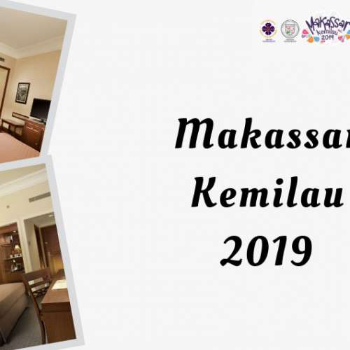 Singgasana Hotel Makassar Presents Special Offer for Makassar Kemilau 2019