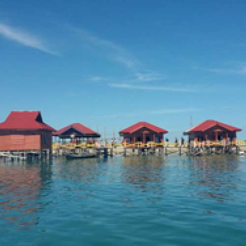 CAMBA-CAMBANG ISLAND, THE NEW DESTINATION IN MAKASSAR