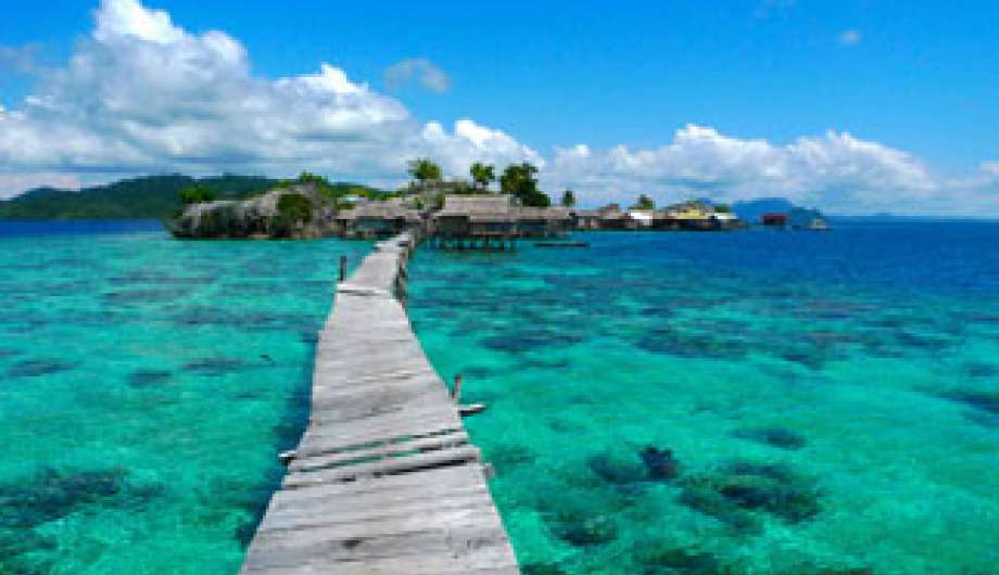 5 ROMANTIC PLACES FOR VALENTINE IN MAKASSAR