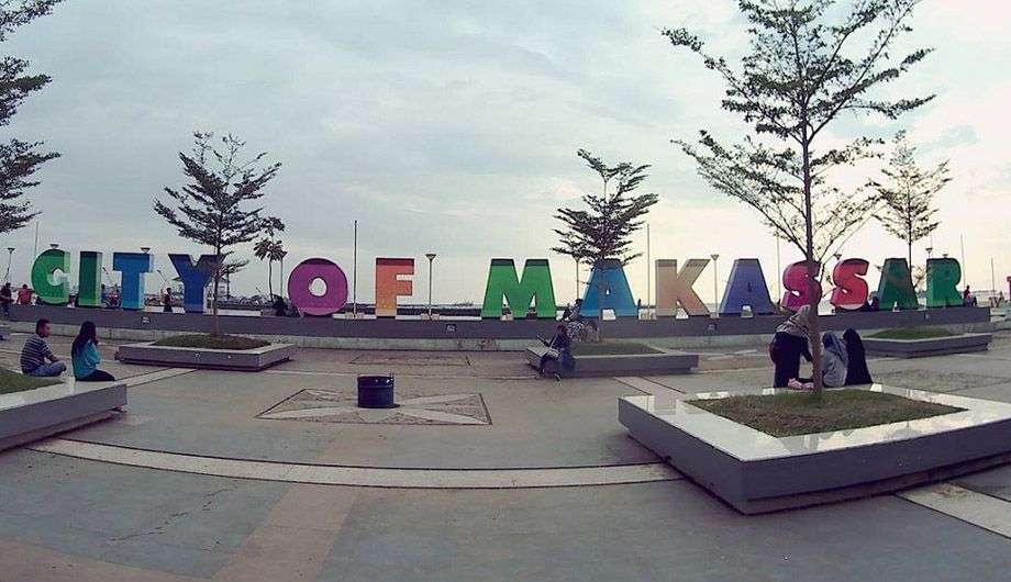 5 Instagramable Spots in Makassar